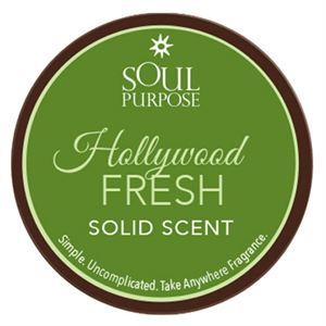 Picture of Hollywood Fresh Solid Scent - 0.5 oz